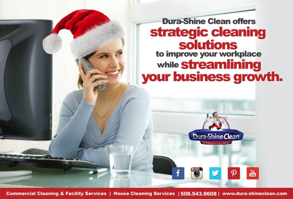 dura-shine has tips for a flu-free home