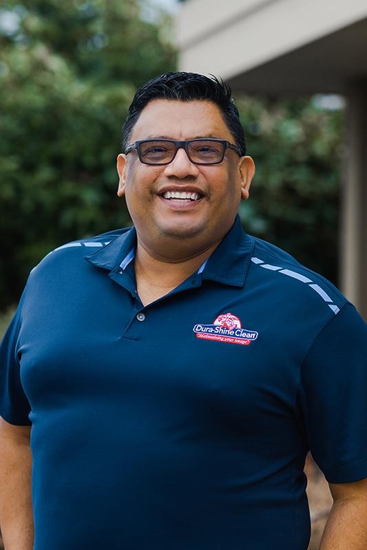 durashine ceo founder Carlos